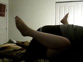 Wifey Follando Una Polla Negra Y Haciendo Un Video Para Esposo