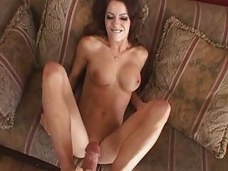 Vanessa Lane Footjob \u0026 Swallow