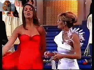 Yolanda Ramos Tira En La Televisión Española