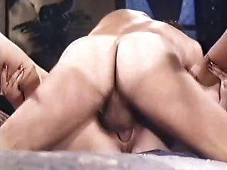 ¡los Veranos Del Renee Consiguen Buttfucked!