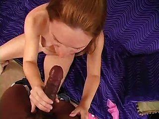 Milf Orgasmic Y Un Bbc En Su Coño