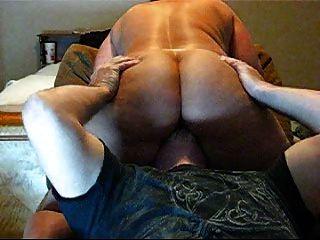 Gran Culo En La Nin @ Era, Atrapado Viendo Porno.