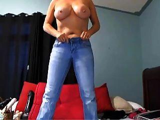 Webcam Tits Jeans Y Tacones