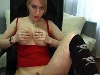 Webcam Chica Con Grandes Tetas Naturales