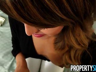 Propertysex Caliente Latina Folla En Alquiler Mostrando