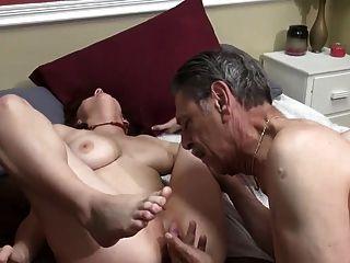 Sexo Tabú Con Hombre Mayor
