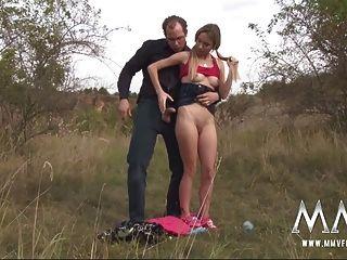 Películas Mmv Amateur Teen Follada En El Bosque