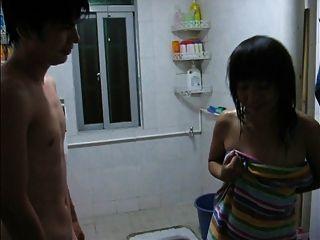 Un Día Con Una Prostituta China