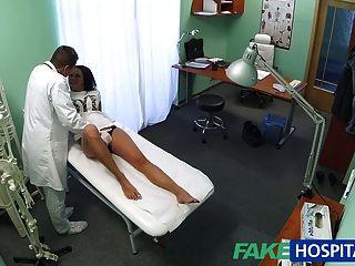 Fakehospital Hot Black Haired Mom Trucos En El Esposo