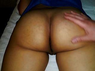 Esposa Cojida De Perrito Lindas Piernas Rico Culo