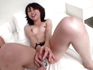 Aficionados Japoneses Sin Censura Threesome Subtitulado