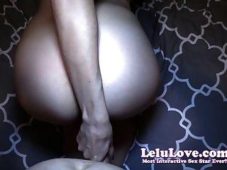 Lelu Love Pov Blowjob Doggystyle Corrida Grande