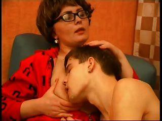 Sexy Mamá Frances Y Maximilian