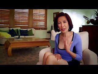 Milf Kim Anh De 64 Años Habla De Sexo Anal