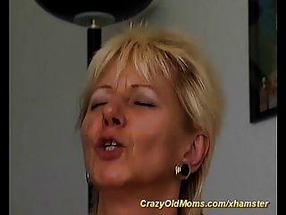 Madrastra Primer Sexo Anal