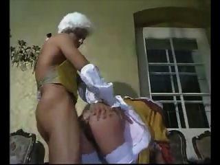 Sexo En Grupo De La Vendimia