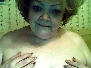 Elena, 58 Años!¡abuelita Atractiva Rusa!¡aficionado!