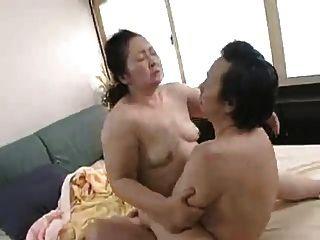 Abuelas Japonesas 70+ (2)