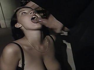 Sexo Intercrural De La Vendimia (highcut Panty)
