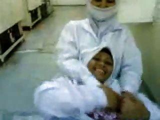 Malayo Minah Tudung Hijab Tayang Tetek Dan Pepek