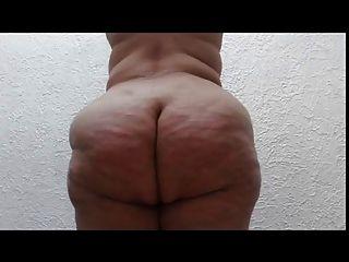 Monstruos De La Naturaleza 179 Big Butt Whipping