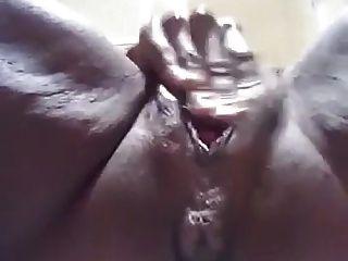 Orgasmo De Clan De ébano Grande