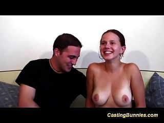 Busty French Teens Primer Casting Anal