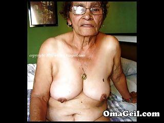 Colección De Fotos De Old Ladies De Omageil
