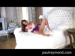 Paulraymond Babe Charlotte De Hombres Sólo Revista