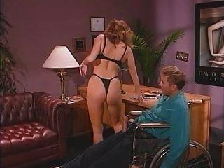 Marido en silla de ruedas engañado por la esposa porno Peliculas Esposo Cornudo En Sillas De Ruedas Y Mujer Caliente Geramigo Com Videos Porno