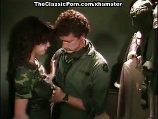 Veranos De Jamie, Kim Angeli, Tom Byron En La Película De Sexo Clásica