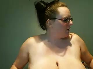 Countrybabee9109 Bbw Girl Chupar Dick En La Webcam