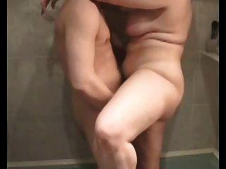 Mamá Madura Sexy Follar A Su Hijo! ¡aficionado!