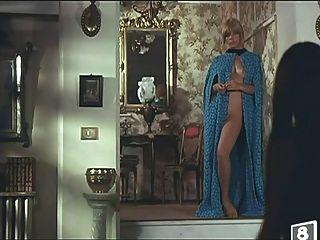 Alejandra Grepi Escena Desnuda