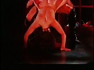 Perros De Amor Erotic Music Video Dance Performance