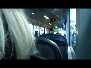 Sexy Bus Sex
