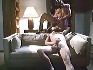 Laurie Smith Y Tom Byron Deslizarse En Seda 1985