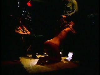 El Venir De ángeles 1977 (escena Del Cornudo)