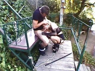 Slut Jamie Disciplinado