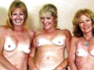 Perverse Grannies Un Corto De Satyriasiss