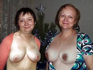 Vestido Desnudo Madre Madura Y No Hija! ¡animación!