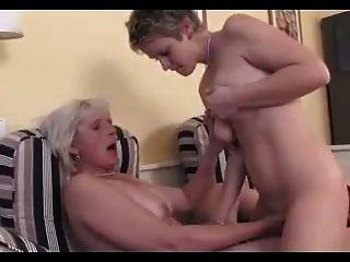 Tu Abuela Le Gusta El Coño También 2