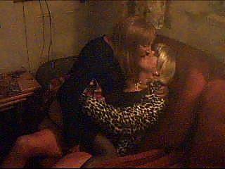 Snogging Nigella