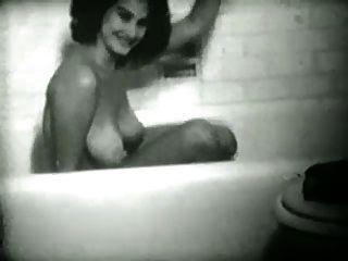 Striptease Vintage