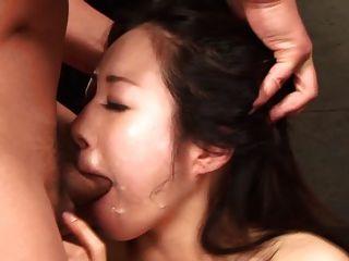Sanae Tanimura Escena 2