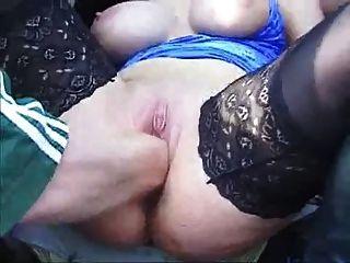 Fistfucked Por Los Camioneros