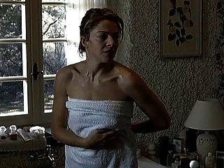 Claudia Gerini Desnuda En La Mujer Desconocida (2006)