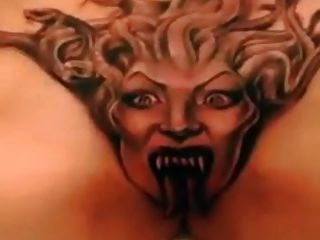 El Arte De Bodypainting