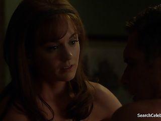 Emily Kinney Maestros Del Sexo S03e09
