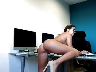 Hermosa Pareja Webcam